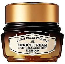 Profumi e cosmetici Crema viso - Skinfood Royal Honey Propolis Enrich Cream