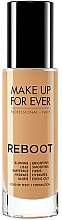 Profumi e cosmetici Fondotinta - Make Up For Ever Reboot Foundation