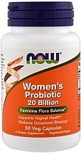 Profumi e cosmetici Probiotici per le donne - Now Foods