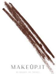 Matita per sopracciglia - Tarte Cosmetics Amazonian Clay Waterproof Brow Pencil — foto Medium Brown