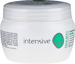 Profumi e cosmetici Maschera all'argilla bianca - Vitality's Intensive Aqua Equilibrio Sebo-Balancing Mask