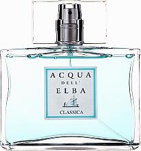 Profumi e cosmetici Acqua dell Elba Classica Men - Eau de toilette