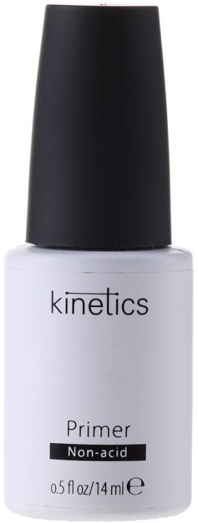 Primer unghie, senza acidi - Kinetics Primer