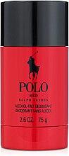 Profumi e cosmetici Ralph Lauren Polo Red - Deodorante stick
