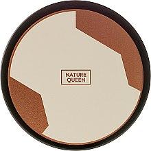 Profumi e cosmetici Maschera viso con argilla bianca - Nature Queen White Clay