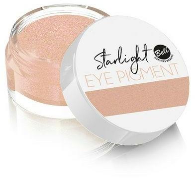 Ombretto in polvere - Bell Starlight Eye Pigment (1pz) — foto N1