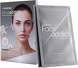 Profumi e cosmetici Filler viso non iniettabile - Soaddicted Faceaddict Multi-Zonal Non-Injectable Filler