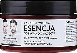 Profumi e cosmetici Essenza per capelli - WS Academy Nourishing Essence