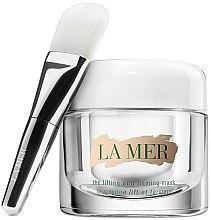 Profumi e cosmetici Maschera rinforzante con effetto lifting per viso e collo + pennello - La Mer The Lifting & Firming Mask