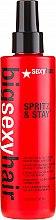 Profumi e cosmetici Lacca extra resistente non aerosol - SexyHair BigSexyHair Spritz & Stay Intense Hold Fast Dry Non-Aerosol Hairspray