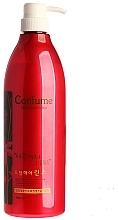 Profumi e cosmetici Condizionante con olio di ricino - Welcos Confume Total Hair Rinse