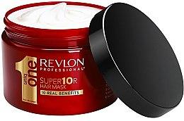 Profumi e cosmetici Maschera capelli - Revlon Revlon Professional Uniq One Superior Hair Mask