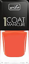 Profumi e cosmetici Smalto unghie - Wibo 1 Coat Manicure