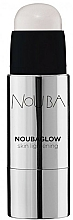 Profumi e cosmetici Correttore viso - Nouba Noubaglow Skin Lightening