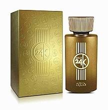 Profumi e cosmetici Nabeel Gold 24K - Eau de Parfum