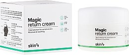 Profumi e cosmetici Crema idratante multifunzionale - Skin79 Magic Return Cream