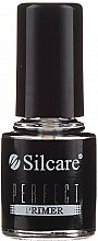 Profumi e cosmetici Base per unghie senza acidi - Silcare Perfect Primer