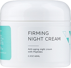 Profumi e cosmetici Crema rassodante da notte - Ofra Firming Night Cream