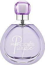 Profumi e cosmetici Sergio Tacchini Precious Purple - Eau de toilette