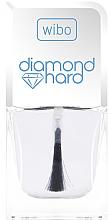 Profumi e cosmetici Condizionante rafforzante per le unghie - Wibo Diamond Hard