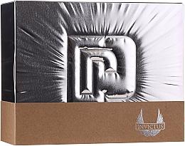 Profumi e cosmetici Paco Rabanne Invictus - Set (edt/100ml + deo/150ml+ edt/10ml)
