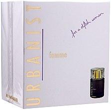 Profumi e cosmetici Al Haramain Urbanist Femme - Eau de Parfum
