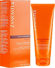 Profumi e cosmetici Crema rigenerante dopo sole - Lancaster Tan Maximizer Soothing Moisturizer Repairing After Sun