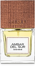 Profumi e cosmetici Carner Barcelona Ambar Del Sur - Eau de Parfum