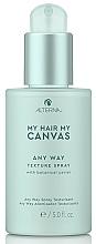 Profumi e cosmetici Spray per capelli - Alterna My Hair My Canvas Any Way Texture Spray