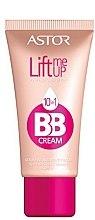 Profumi e cosmetici BB Crema anti-età - Astor Lift Me Up 10 in1 Anti Aging BB Cream