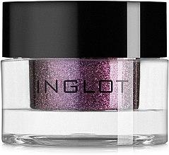 Profumi e cosmetici Ombretto friabile - Inglot AMC Pure Pigment Eye Shadow