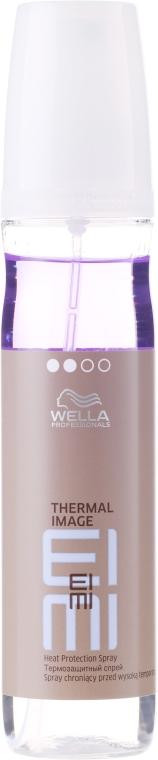 Spray termoprotettore per capelli - Wella Professionals EIMI Thermal Image