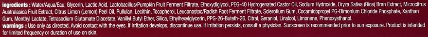 Peeling viso - Dermalogica Rapid Reveal Peel — foto N4