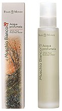 Profumi e cosmetici Frais Monde Muschio Bianco 87 White Musk Perfumed Water - Acqua profumata