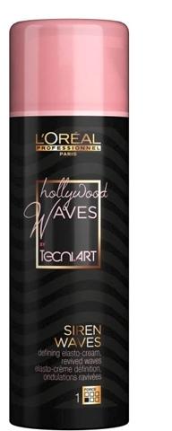 Crema per capelli - L'Oreal Professionnel Siren Waves — foto N1