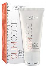 Profumi e cosmetici Crema anti-smagliature - Postquam Slimcode Stretcht Marks Solution