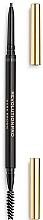 Profumi e cosmetici Matita sopracciglia - Revolution Pro Define And Fill Brow Pencil