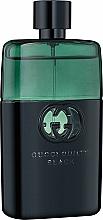 Profumi e cosmetici Gucci Guilty Black Pour Homme - Eau de toilette