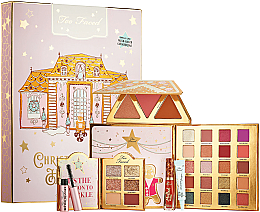 Profumi e cosmetici Set trucco - Too Faced Christmas Cookie House Party Holiday Gift Set