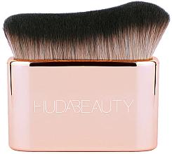 Profumi e cosmetici Pennello per fondotinta e contouring - Huda Beauty N.Y.M.P.H. Blur & Glow