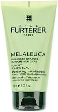 Profumi e cosmetici Shampoo anti forfora grassa - Rene Furterer Melaleuca Anti-Dandruff Shampoo Oily Scalp
