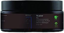 Profumi e cosmetici Gel per lo styling resistente - BioMan Water Fix