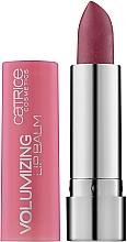 Profumi e cosmetici Balsamo labbra rimpolpante - Catrice Volumizing Lip Balm