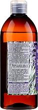 Shampoo per capelli grassi e soggetti a forfora - Barwa Herbal Lavender Shampoo — foto N4