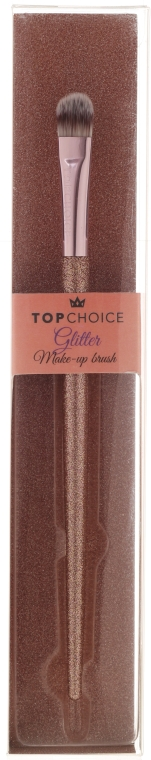 Pennello per ombretto 37436 - Top Choice Glitter Make-up Brush
