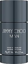 Profumi e cosmetici Jimmy Choo Jimmy Choo Man - Deodorante