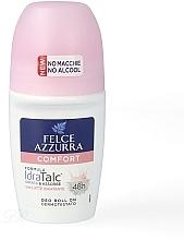 Profumi e cosmetici Deodorante roll'on - Felce Azzurra Deo Roll-on IdraTalc Comfort