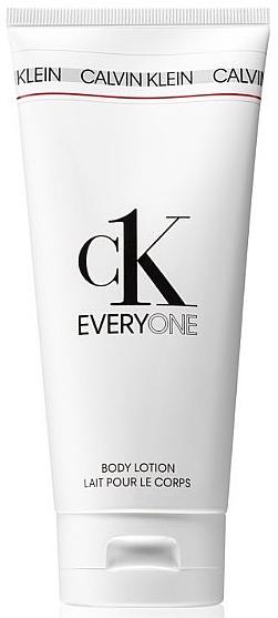 Calvin Klein Everyone - Lozione corpo