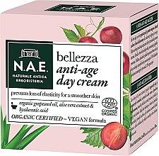 Profumi e cosmetici Crema viso, da giorno - N.A.E. Bellezza Anti-Age Day Cream