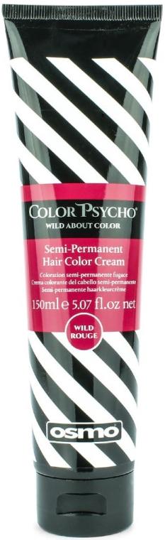 Crema-tinta resistente per capelli - Osmo Color Psycho Hair Color Cream